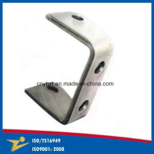 OEM U Shaped Metal Brackets pictures & photos