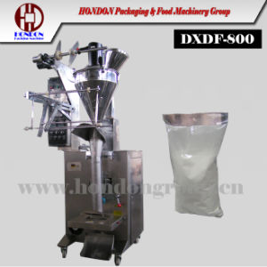 Automatic Egg Powder Packing Machine (Model DXDF-800) pictures & photos