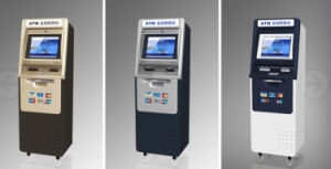 Touch Screen ATM Kiosk with EPP pictures & photos