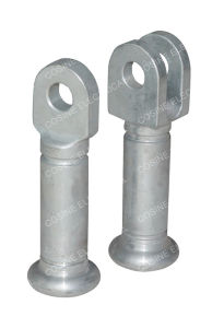 300kn Clevis and Tongue for Polymer Insulator / Suspension Insulator pictures & photos
