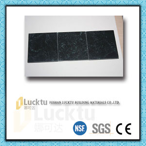 Classical Marble Texture Scratch-Resistance Non-Toxic Quartz Stone