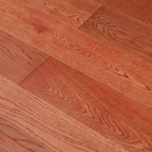 Oak Engineered Flooring with Unilin Clic UV pictures & photos