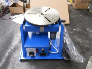 North 10kg Welding Positioner/Welding Table pictures & photos