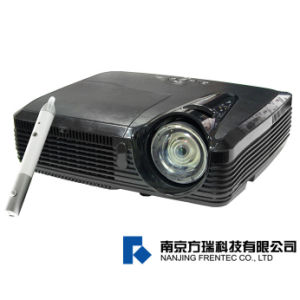 Fr-Lp2-Short Focus Interactive Projector pictures & photos
