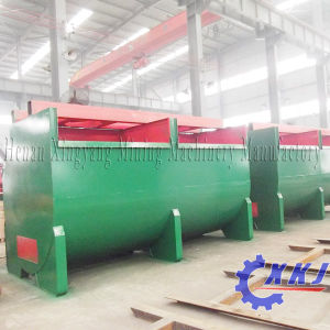 Advantage Technology Long Using Life Graphite Ore Froth Flotation Machine pictures & photos