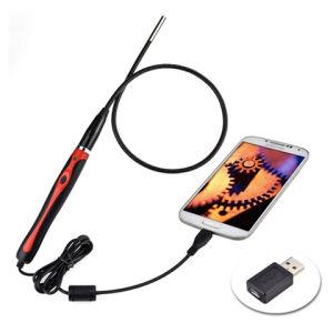 Smart Phone Inspection Camera USB Borescope