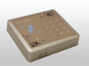Singer Door Proximity Card Access Control-Rac-888