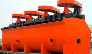 Copper Ore Flotation Machine