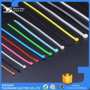 Colorful Cable Tie Plastic Zip Tie