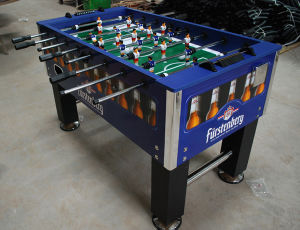 New Style Soccer Table (Item KBP-001TA) pictures & photos