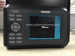 Full Digital Multi-Parameter Hospital Equipment Ultrasonic System pictures & photos