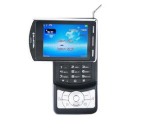 Flying F620 Dual SIM Card Dual Standby TV Mobile Phone