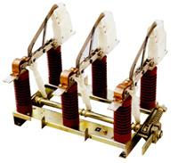 Load Break Switch Indoor/LBS/24kV/630A/FN[]-24/IEC60265