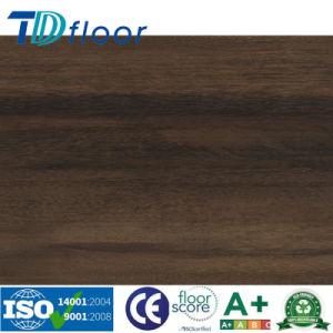 Virgin Material 2mm 2.5mm 3mm Dryback Glue Down PVC Vinyl Plank Flooring pictures & photos
