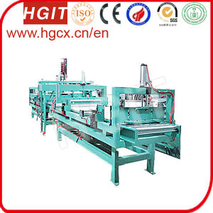 Customized Automatic Cementing Machine for Sandwich Panel pictures & photos