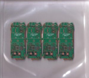 4 Layer First-Order HDI Board