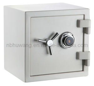 Fireproof Safe with La Grad Lock or Electronic Lock pictures & photos