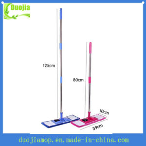 Hot Selling Cheaper Factory Microfiber Mop pictures & photos