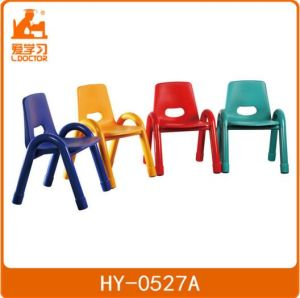 Kindergarten Child Plastic Studying Chairs for Kids Education pictures & photos