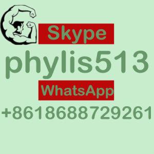 Pharmaceutical Drug Glimepiride 93479-97-1 for Treating Diabetes pictures & photos