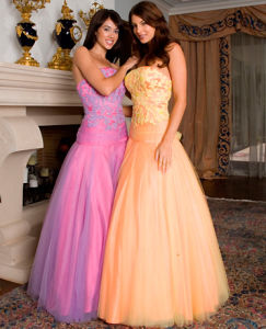 Prom Dress (Psd 0141)