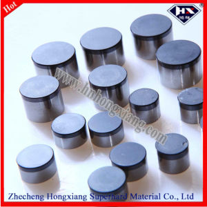China Polycrystalline Diamond Composite for Drill Bit pictures & photos
