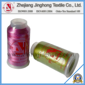 2000m/Cone Viscose Thread for Embroidery Machine