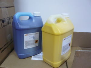 Sk4 Solvent Ink (SK-4) pictures & photos