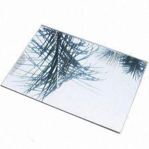 Mirror Faced Aluminium Plastic Composite Panel (Geely-37) pictures & photos