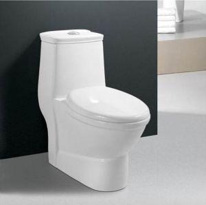 Ceramic Toilet (G-5537)