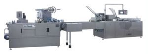 Blister-Carton Packing Line (DPB-ZH) pictures & photos