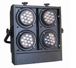 1W LED Four Eyes Blinder