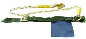 Safety Belts&Hooks