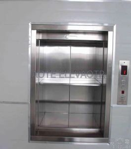 Aote Dumbwaiter Elevator/Food Lift/Small Goods Elevator pictures & photos