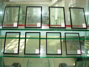 Insulating Glass - 10 pictures & photos