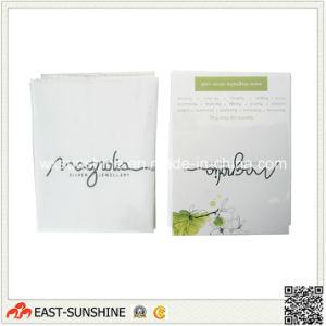 Customize Logo Printed Lens Cleaning Microfiber pictures & photos