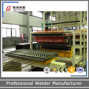 Xinzhou Wire Mesh Welding Equipment pictures & photos