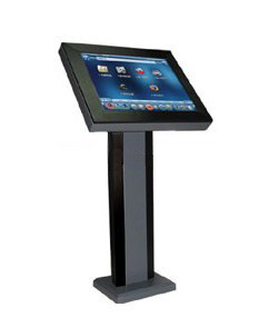 17-Inch LCD Advertising Player