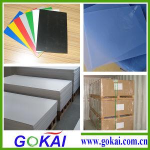 1mm PVC Rigid Sheet Manufacturer pictures & photos