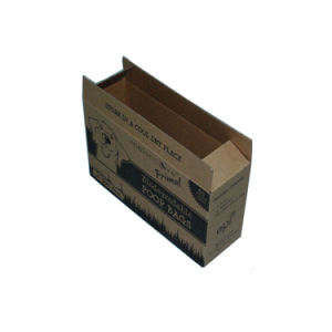 Custom Printed Corrugated Paper Packaging Box for Electrical Appliances pictures & photos