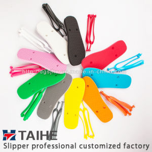 Blank Sublimation Flip Flop Slippers pictures & photos