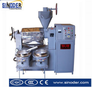 Popular Good Quality 6ylserious Oil Expeller Machine Oil Press Machine Screw Oil Press pictures & photos