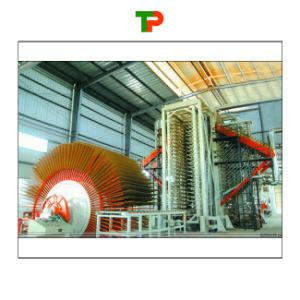 MDF Production Line pictures & photos