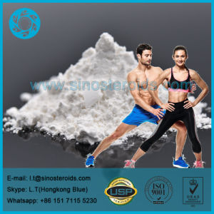Steroid Powder Bodybuilding Supplements Testosterone Enanthate for Man pictures & photos