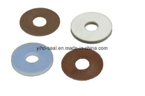 EPDM/NBR/Silicone/FKM Rubber Gasket / Washer Sealing by OEM pictures & photos