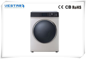 a+++ Small LED Front Loading Washing Machine with Good Quality pictures & photos
