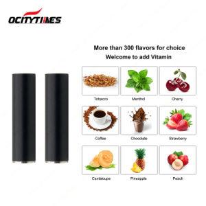 Wholesale Prefilled 808d 1.0ml Electronic Smoking Vapor Cigarette pictures & photos