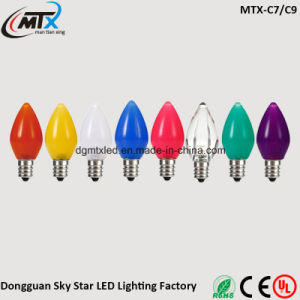 Wholesale Christmas LED String Light Bulb for Outdoor and Indoor pictures & photos