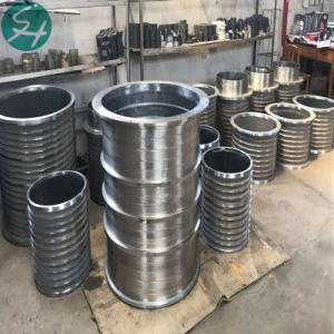 Ss Wire Mesh Pressure Screen Drum /Basket for Paper Pulp Equipment Machine pictures & photos