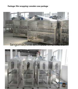 Automatic Bottle Shrink Labeling Machine 2000-24000bph pictures & photos